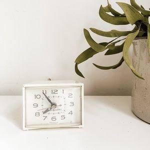 Vintage GE clock